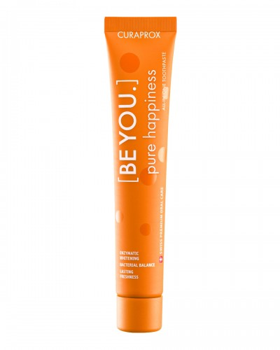 BE YOU.] Brzoskwinia 90 ml